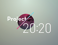 Project 20:20