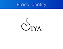 Siya Foundation - Branding