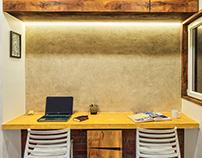iStudio architecture office