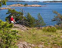 Oxelösund, Sweden