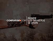 Donde los opuestos se unen / Contrapunto.com