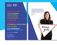 OSA Membership Campaign Strategy