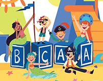 BCAA TOONCITY - 2015