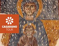 Casarano Tour