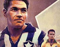 Garrincha | Estúdio Ícone