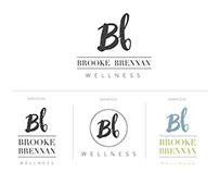 Brooke Brennan Wellness Branding
