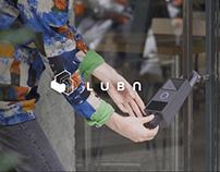 LUBN Wireless Camera Smart Key Box