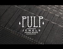 Pulp Jewels - Handmade in France