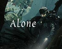 Alone - Project