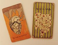 Sweet Card Design