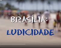 Curta-metragem Brasília:Ludicidade