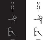 Señaletica / Signage