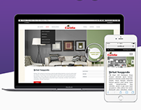 Corella paint company website