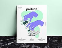 Prélude Magazine