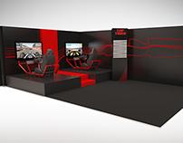 Marlboro F1 Room