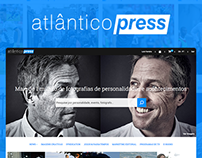 Atlântico Press