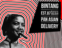 Bintang Delivery Menu Vol. 2