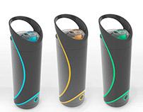 Liquigi - Cooling System