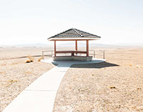 Rest Areas of the Southwest: Utah