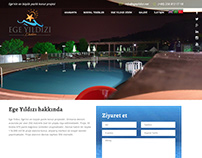 EGE YILDIZI website