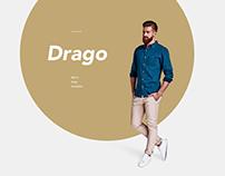 Drago – Fashion Theme