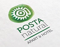 Posta Natural (Fusión Boutique Creativa)