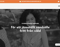 WWW.KVINNOJOURENORESUND.SE