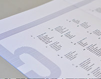 Exhibition of Printers Terms