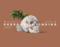 Personal branding - Intro