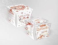 Raffaello. NY'2017 packaging concepts