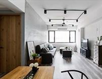 Apartment in Taoyuan,Taiwan