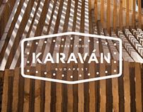 KARAVAN // GIANT PORTAL INSTALLATION // 2014