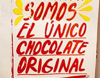 La Nacional de Chocolates
