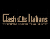 The Italian Cook Off