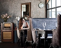 Interior Design Moodboards - Balquisse Living