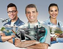 CDL - Campanha Dia do Comerciante