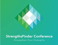 StrengthsFinder Conference 2016