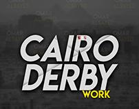 Cairo Deby Work