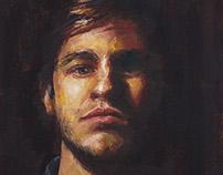 Twenty Something: Portrait Series