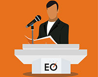 Communications and Branding for the EO group