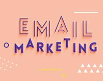 Campanhas de E-mail