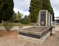 Maks Luburić: from Jasenovac to Carcaixent