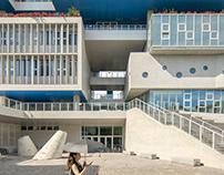 Tsinghua Ocean Center