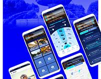 UI design App Ios Android