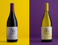 Van der Merwe & Schultz Wine