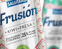 Frusión