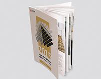 BRAND DESIGN STUDIO—画册设计