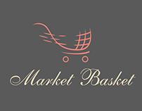 Market Basket Logo Design