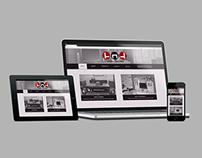 Assentimóvel - Logo & Website