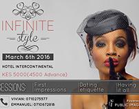 Public Image: Infinite Style